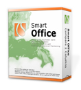 Smart Office Word skabelon system
